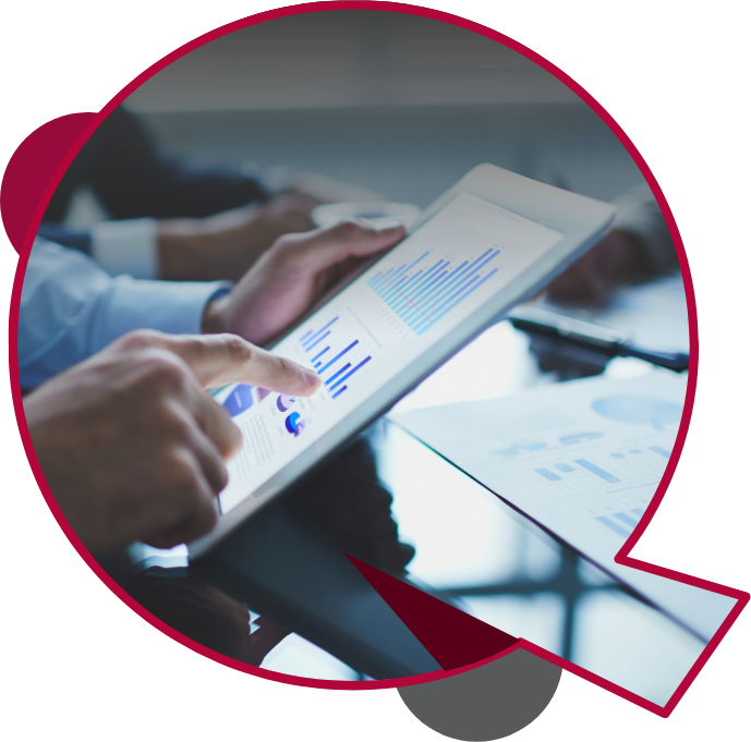 Why Qmetrics?-Actionable and financially efficient insights
