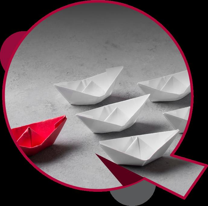 Why Qmetrics?-Leadership